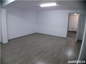 INCHIRIEZ spatiu birou  3 camere,recent renovat ,92  mp,zona Kaufland - imagine 7