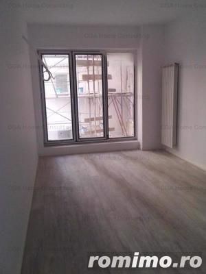 Apartament  de vanzare, cu 2 camere si bucatarie de 11 mp, in zona Mariott - imagine 8