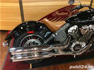 Indian Scout - imagine 3