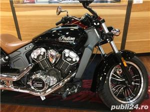 Indian Scout - imagine 1