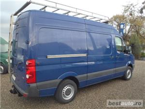 Vw crafter - imagine 3