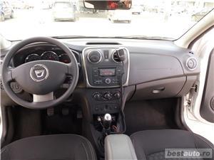 Dacia logan, =  0,9 Tce - 90 CP = 38.000 km= PROPRIETAR IN ACTE - imagine 4