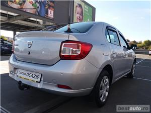 Dacia logan= 0,9 Tce- 90 Cp 38000 km -  PROPRIETAR  IN  ACTE . - imagine 13
