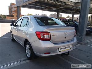 Dacia logan = 0,9-Tce - 90 CP = 38.000 km ,  PROPRIETAR  IN ACTE - imagine 19