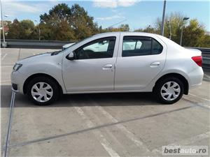 Dacia logan  = 0,9 Tce 90 Cp = 38.000 km - PROPRIETAR  IN  ACTE  ,    - imagine 12