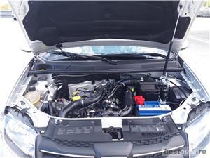 Dacia logan= 0,9 Tce- 90 Cp =  38.000 km -  PROPRIETAR  IN  ACTE . - imagine 4