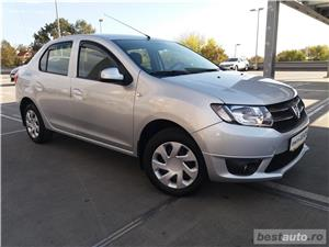 Dacia logan  = 0,9 Tce 90 Cp = 38.000 km - PROPRIETAR  IN  ACTE  ,    - imagine 2