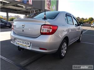 Dacia logan  = 0,9 Tce 90 Cp = 38.000 km - PROPRIETAR  IN  ACTE  ,    - imagine 3