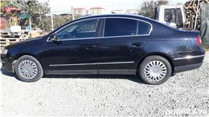 Vw passat b6 diesel 1.9 - imagine 1