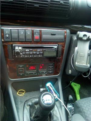 Audi A4 - imagine 4