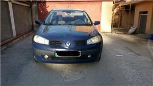 Renault Megan 1.5dci 2004 - imagine 4