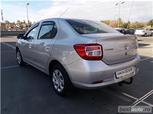 Dacia logan, =  0,9 Tce - 90 CP = 38.000 km= PROPRIETAR IN ACTE - imagine 21