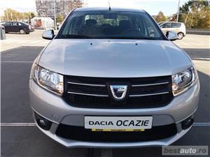 Dacia logan, =  0,9 Tce - 90 CP = 38.000 km= PROPRIETAR IN ACTE - imagine 25
