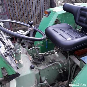 Fiat Agrifull 47 CP , - imagine 2
