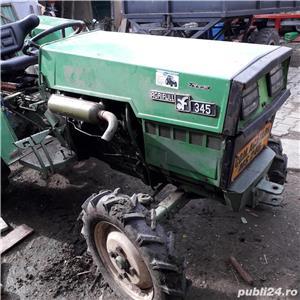 Fiat Agrifull 47 CP , - imagine 3