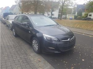OPEL ASTRA 130cp business - imagine 1