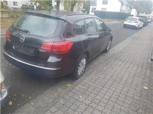 OPEL ASTRA 130cp business - imagine 4