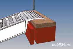 Rampe Aluminiu 8,7 tone - 3,5 m - imagine 9