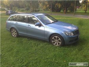 Mercedes-benz Clasa C euro 5 170 cp - imagine 4