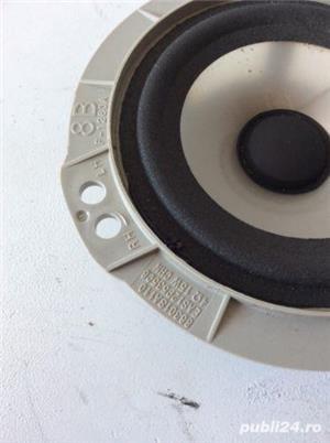 Unitate audio si difuzoare(boxe) OEM Subaru Forester SG 2006-2008 - imagine 3