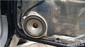 Unitate audio si difuzoare(boxe) OEM Subaru Forester SG 2006-2008 - imagine 4