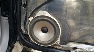 Unitate audio si difuzoare(boxe) OEM Subaru Forester SG 2006-2008 - imagine 6