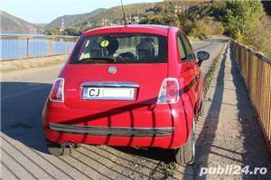 Fiat 500 - imagine 3