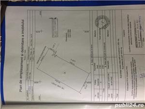 Vând 660 mp intravilan in Tg-Jiu - imagine 10