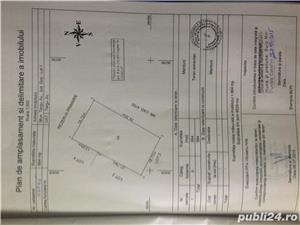 Vând 660 mp intravilan in Tg-Jiu - imagine 7