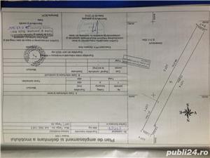 Vând 660 mp intravilan in Tg-Jiu - imagine 4