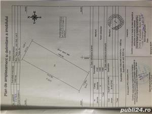 Vând 660 mp intravilan in Tg-Jiu - imagine 3