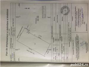 Vând 660 mp intravilan in Tg-Jiu - imagine 5