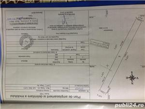 Vând 660 mp intravilan in Tg-Jiu - imagine 9