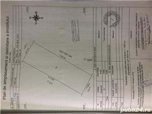 Vând 660 mp intravilan in Tg-Jiu - imagine 8