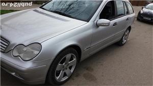 Mercedes-benz Clasa C - imagine 6