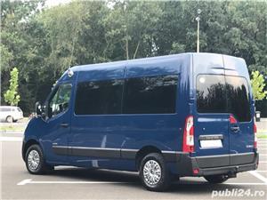 Renault master combi - imagine 3