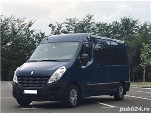 Renault master combi - imagine 2