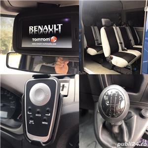 Renault master combi - imagine 7