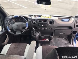 Renault master combi - imagine 5