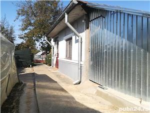 Vanzare Casa Varasti, 74 mp, teren 791 mp - imagine 2