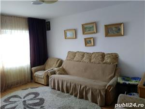 Apartament 3 camere - zona Gara - imagine 1