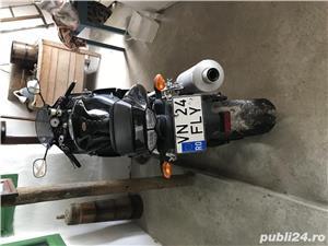 Yamaha R6 - imagine 1