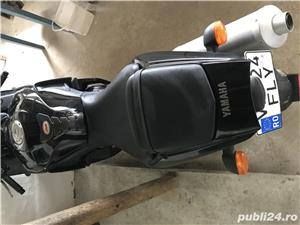 Yamaha R6 - imagine 8