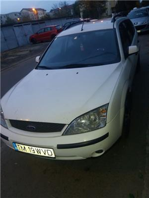 Ford mondeo mk3  - imagine 4