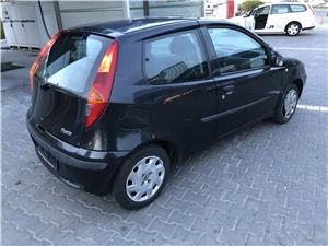 Fiat Punto 1.2 benzina an 2004 - imagine 3