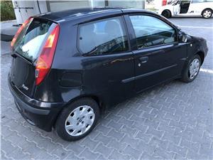 Fiat Punto 1.2 benzina an 2004 - imagine 2