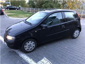 Fiat Punto 1.2 benzina an 2004 - imagine 7