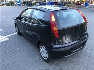 Fiat Punto 1.2 benzina an 2004 - imagine 5
