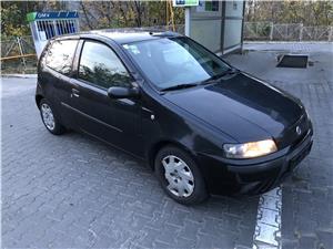 Fiat Punto 1.2 benzina an 2004 - imagine 8