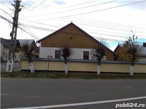 Casa deosebita in centrul comunei Arbore - imagine 10